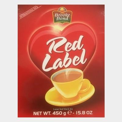 Red Label Tea 450g